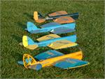 Sport Airplane Kits